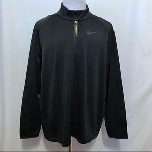 Nike Therma NWT Long Sleeve Shirt Men XXL
